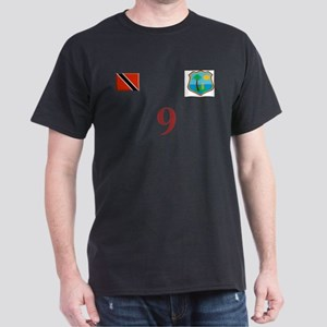 Lara West Indies Tribute Tee T-Shirt