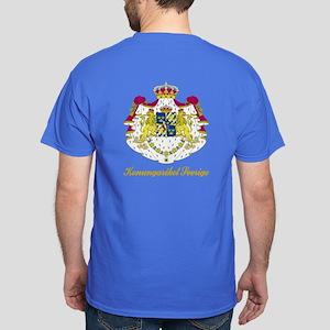 Sweden COA Dark T-Shirt