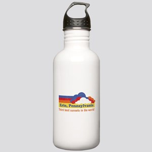 Erie, Pennsylvania Stainless Water Bottle 1.0L