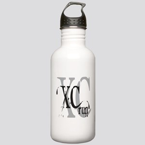 Cross Country XC Stainless Water Bottle 1.0L