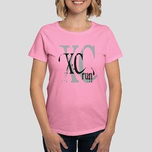 Cross Country XC Women's Dark T-Shirt
