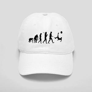 Soccer Evolution Cap
