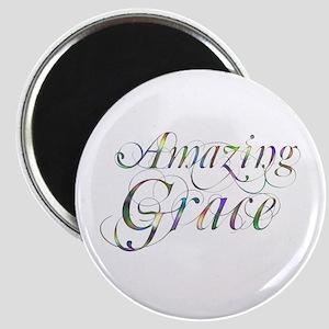 Amazing Grace Magnet