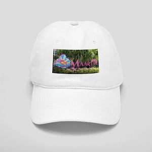 St. Maarten sign Baseball Cap