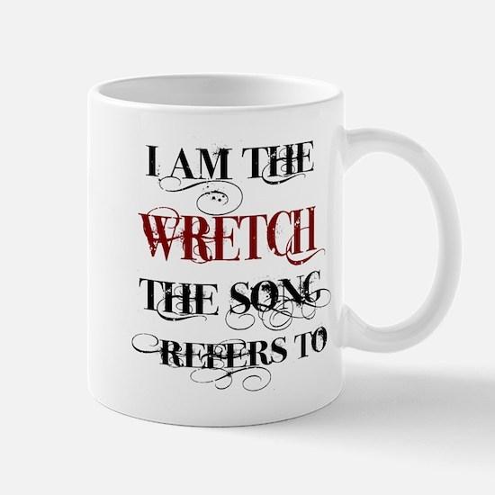 Wretch Mug