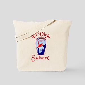 El Viejo Tote Bag