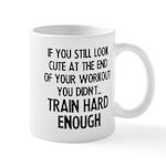 If you still look pretty... Mug