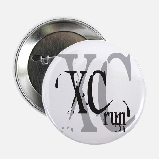 """Cross Country XC 2.25"""" Button (100 pack)"""