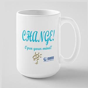 Change Large Mug