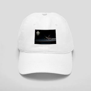 Final Flight Landing Cap