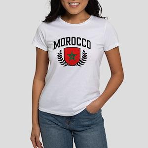 Morocco Women's T-Shirt