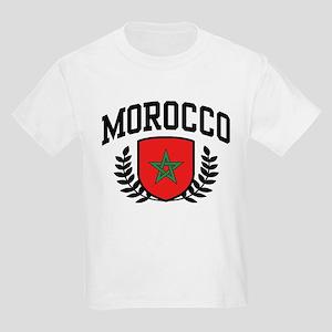 Morocco Kids Light T-Shirt