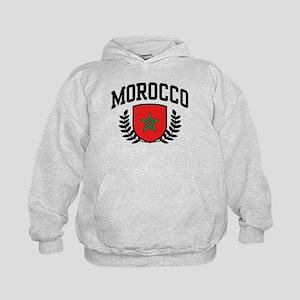 Morocco Kids Hoodie