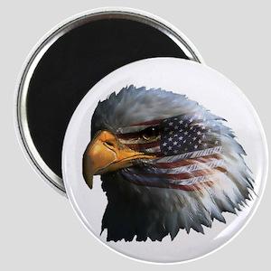 USA Eagle Magnet