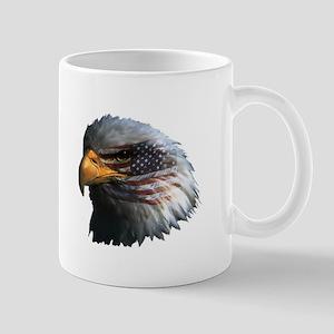 USA Eagle Mug