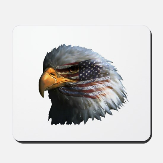 USA Eagle Mousepad