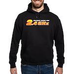 2.4 GHz Hoodie (dark)