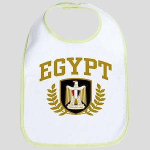Egypt Bib