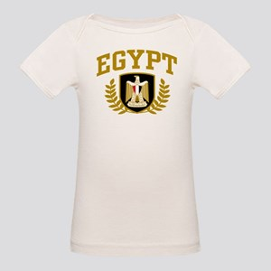 Egypt Organic Baby T-Shirt