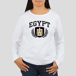 Egypt Women's Long Sleeve T-Shirt