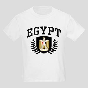 Egypt Kids Light T-Shirt
