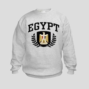 Egypt Kids Sweatshirt