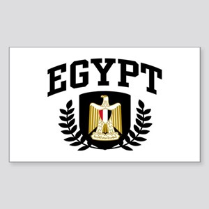 Egypt Sticker (Rectangle)