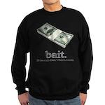 Bait Sweatshirt (dark)