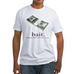 Bait Fitted T-Shirt