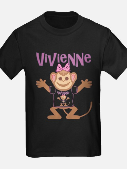 Little Monkey Vivienne T