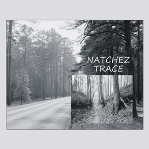 ABH Natchez Trace Small Poster