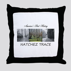 ABH Natchez Trace Throw Pillow