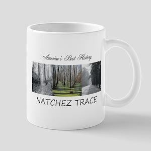 ABH Natchez Trace 11 oz Ceramic Mug
