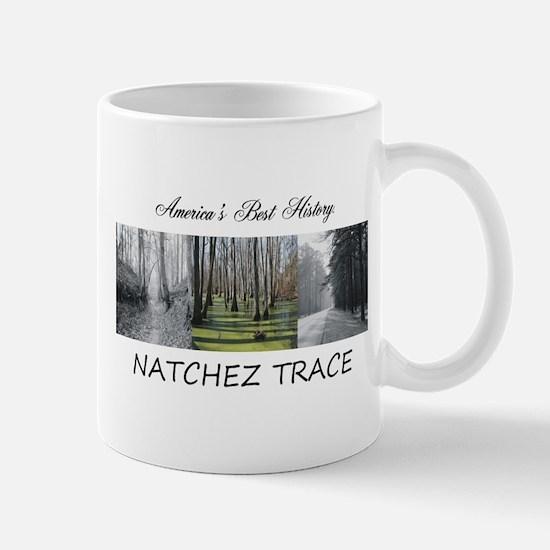 ABH Natchez Trace Mug