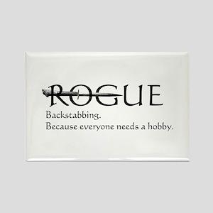 Rogue - Backstabbing Magnet