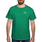 Wynns Family Psychology Dark Short Sleeve T-Shirt