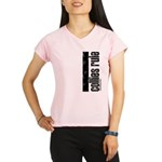 Collies Rule Performance Dry T-Shirt
