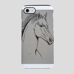 Thunder iPhone 7 Tough Case