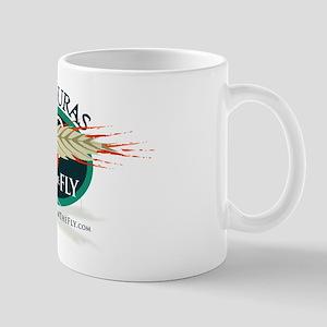 Honduras on the Fly Mug