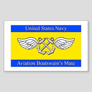 AB Wings Sticker