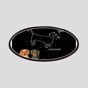 Canis Major Patches