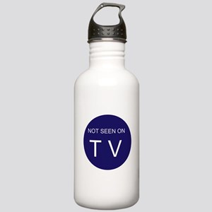 NOT SEEN ON TV Stainless Water Bottle 1.0L