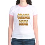 Big Mama Jr. Ringer T-Shirt