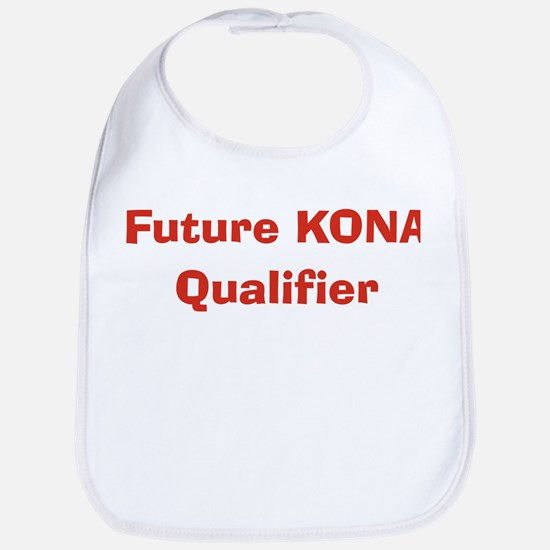 """Future Kona Qualifier"" Bib"