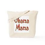 Obama Mama Tote Bag