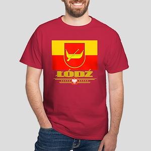 Lodz Dark T-Shirt