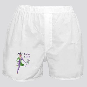 Lady Luck Boxer Shorts