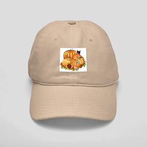 Autumn Bounty Cap