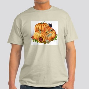 Autumn Bounty Light T-Shirt