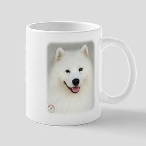 Samoyed 9Y566D-019 Mug